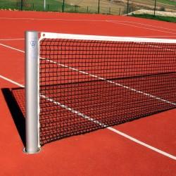 Siatki do tenisa ziemnego
