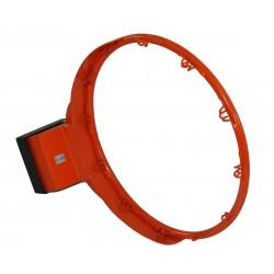 Баскетбольное кольцо PRESSMATIC, амортизационное на газовых приводах