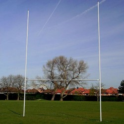 Profesionalne aluminiowe bramki do rugby
