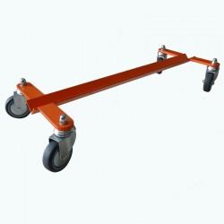 Trolleys for transport goals