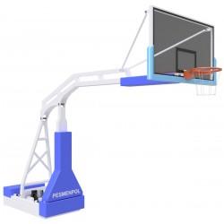 Мобильная баскетбольная стойка NAJA 325 MULTIEXTEND