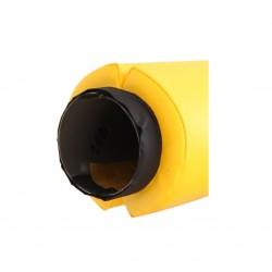 Защиты волейбольных стоек (профиль 116х76, 80х80 мм)