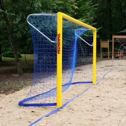Bramki do piłki nożnej plażowej