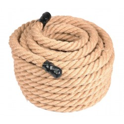 The ropes for tug of war