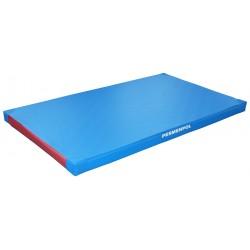 Gymnastic mattress, filling: polyurethane rebound foam R90 (very tough)