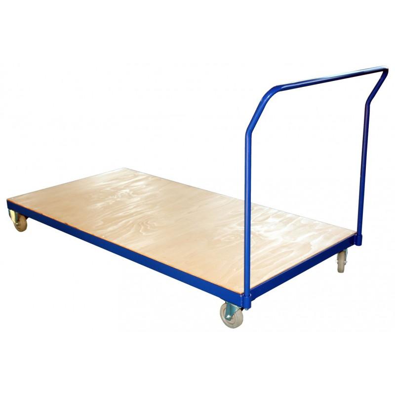 Wózek na materace