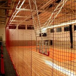 Polypropylene protective nets (soft, knotless)