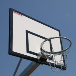 Tablica do koszykówki treningowa epoksydowa 90x120 cm
