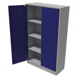 Steel storage locker SM-120