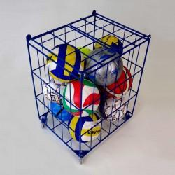 Решетчатая тележка для хранения мячей (для шкафа SM-120-SPORT1)