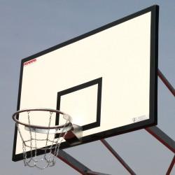 Professional epoxy basketball backboard 105x180 cm
