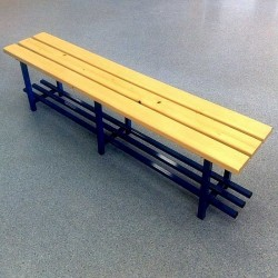 Benches for locker room