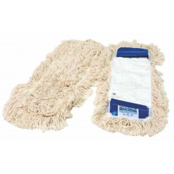 Flat cotton mop head 50 cm