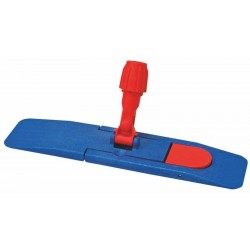 Flat mop 40 cm head holder