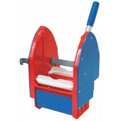 Press for wring the mop (blue)