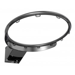 STANDARD basketball rings for outdoor use