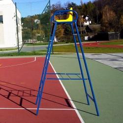 Stanowisko sędziowskie do tenisa i badmintona