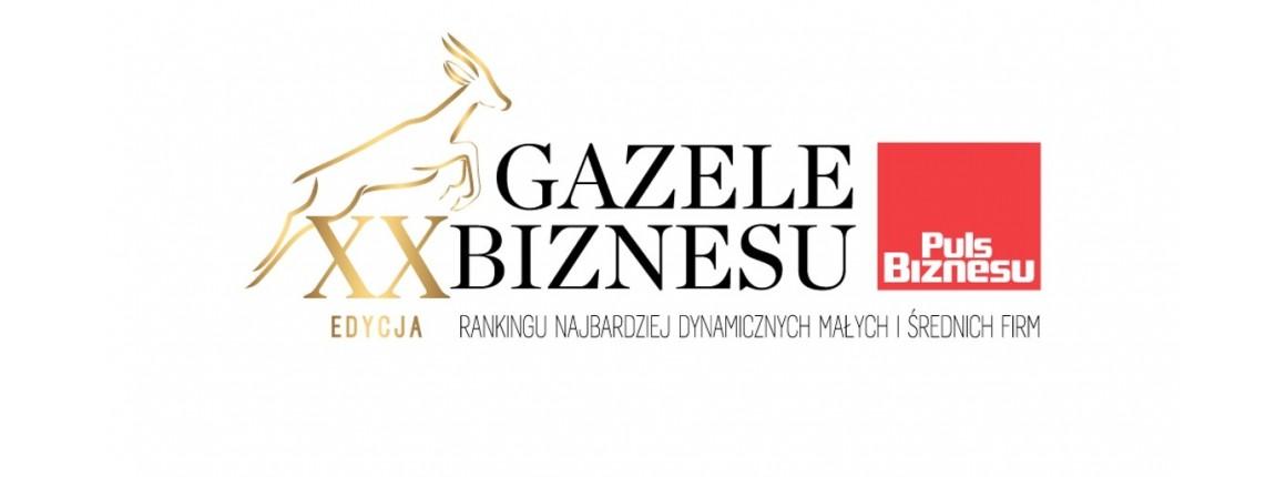 PESMENPOL ponownie wśród Gazel Biznesu