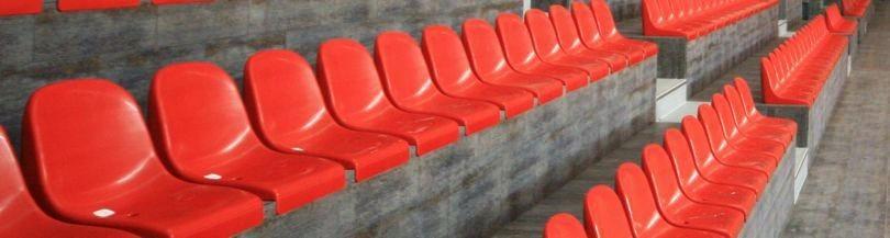 Siedziska instalowane bezpośrednio do stopnia