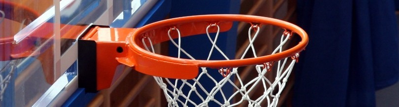 Obręcze do koszykówki