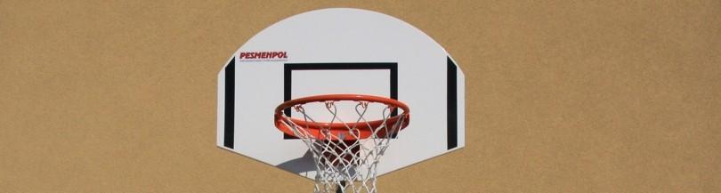 Rozwiązania opcjonalne do koszykówki